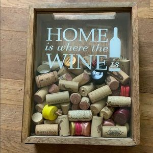 Other - Home is Where the Wine is